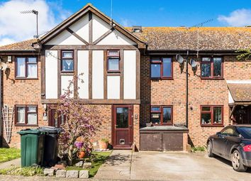 Thumbnail 3 bed terraced house for sale in Betsham Road, Southfleet, Gravesend