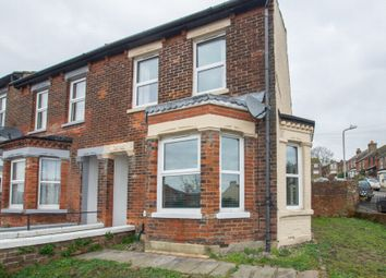 3 bed end terrace house for sale in Heathfield Avenue, Dover CT16