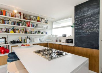 Thumbnail 3 bed flat for sale in Westbridge Road, Battersea