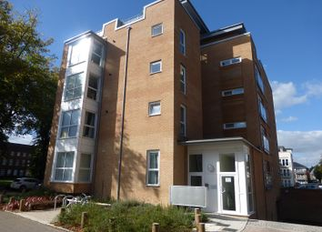 Thumbnail 2 bed flat to rent in Flat 26, Alexander Place, Southampton