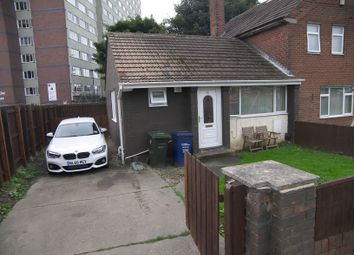 Thumbnail 1 bedroom bungalow for sale in Walnut Place, Gosforth, Newcastle Upon Tyne
