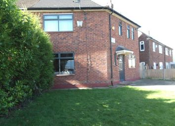 3 bed semi-detached house for sale in Birdlip Drive, Wythenshaw, Manchester, Greater Manchester M23