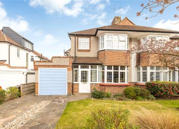 Pickhurst Mead, Bromley BR2. 3 bed semi-detached house for sale