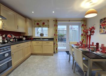"Thumbnail 3 bed town house for sale in ""The Greyfriars"" at Glaramara Drive, Carlisle"