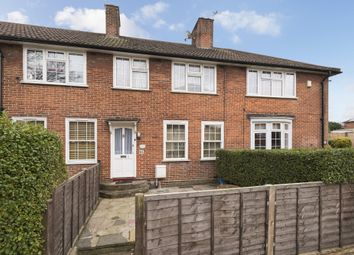 Thumbnail 3 bed terraced house for sale in Kersey Gardens, London