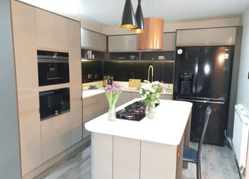 Thumbnail 4 bed detached house for sale in Beeches Farm Drive, Northfield, Birmingham