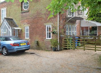 Thumbnail 4 bedroom barn conversion for sale in Old Hall Lane, Whitefield, Manchester