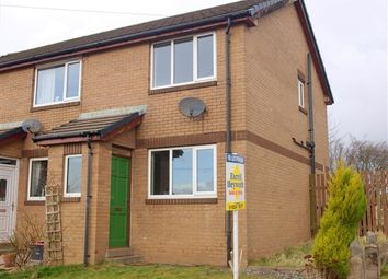 Thumbnail 2 bed property to rent in Hunting Hill Road, Crag Bank, Carnforth