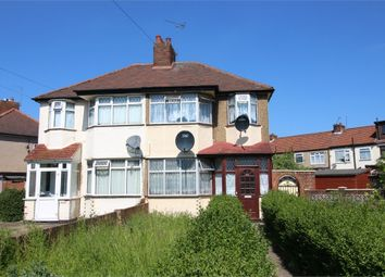 Thumbnail 4 bed end terrace house to rent in Cedar Avenue, Enfield, Middlesex