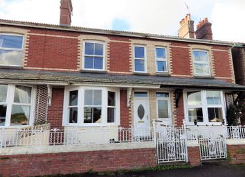Thumbnail 3 bed terraced house for sale in Uplands Terrace, Holsworthy