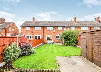 3 bed terraced house for sale in Grange Avenue, Hatfield, Doncaster DN7