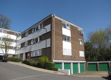 Thumbnail 2 bed flat to rent in Wendela Court Sudbury Hill, Harrow On The Hill
