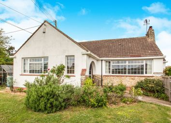 Thumbnail 3 bedroom detached bungalow for sale in North Street, Sheldwich, Faversham