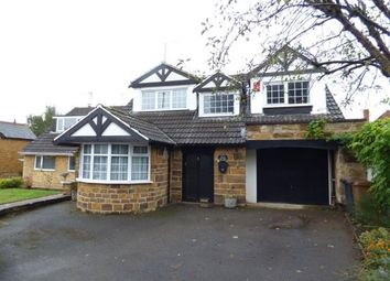 Thumbnail 4 bed detached house for sale in Brook Lane, Dallington Village, Northampton, Northamptonshire