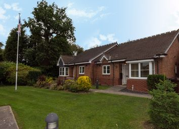 Thumbnail 2 bed bungalow for sale in Gorton Croft, Balsall Common, Coventry