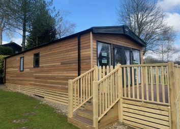 Thumbnail 2 bed mobile/park home for sale in Gatebeck Holiday Park, Gatebeck Road, Endmoor