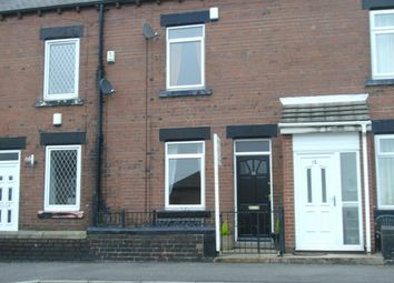 Thumbnail 2 bed terraced house to rent in Coronation Terrace, Ardsley, Barnsley