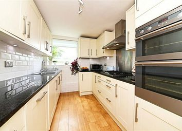 Thumbnail 2 bed flat for sale in The Willows, 1025 High Road, Whetstone