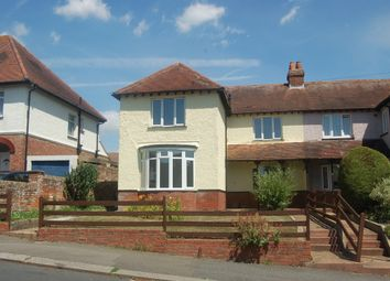 Thumbnail 3 bed semi-detached house to rent in Alder Road, Folkestone