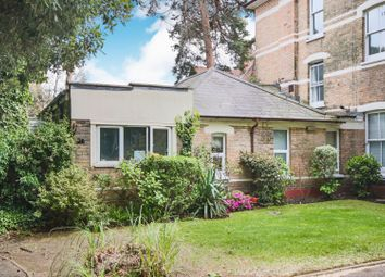 Thumbnail 4 bed flat for sale in 49 Christchurch Road, Bournemouth