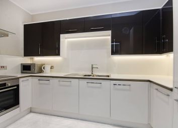 Thumbnail 2 bed flat for sale in Knaresborough Place, South Kensington