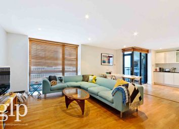 Thumbnail 2 bed flat to rent in Bourchier Street, Soho