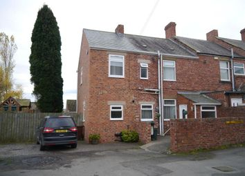 Thumbnail 4 bedroom end terrace house for sale in Tenter Garth, Hexham Road, Throckley, Newcastle Upon Tyne