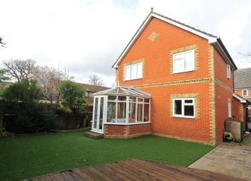 Thumbnail 3 bedroom property to rent in Church Mews, Station Road, Addlestone
