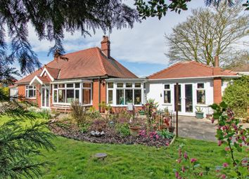 Thumbnail 3 bed detached bungalow for sale in Wainfleet Road, Boston