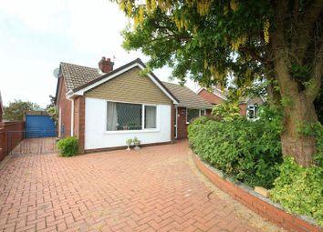 Thumbnail 2 bed detached bungalow for sale in New Street, Biddulph Moor, Stoke-On-Trent