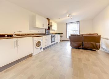 Thumbnail 1 bedroom flat to rent in Tower Street, Bacup, Lancashire