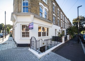 Thumbnail 1 bed flat for sale in Dalyell Road, Brixton