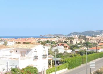 Thumbnail 4 bed apartment for sale in Jávea, Spain