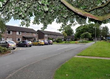 Thumbnail 1 bed flat to rent in Cedar Close, St. Martins, Oswestry