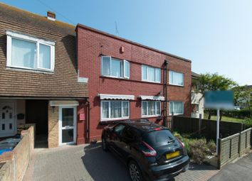 3 bed terraced house for sale in Brecon Square, Ramsgate CT12