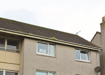 Thumbnail 1 bed flat for sale in 7C Sheuchan Street, Stranraer