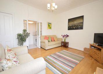 Thumbnail 1 bed flat for sale in 1/1, 2 Loch Road, Kirkintilloch, Glasgow