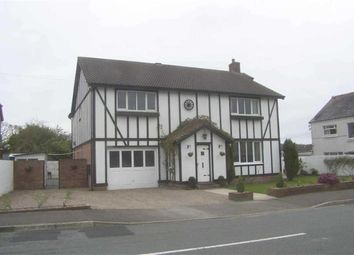 Thumbnail 4 bed detached house for sale in Glynhir Road, Llandybie, Ammanford