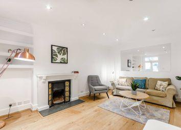 Thumbnail 2 bedroom maisonette to rent in Nevern Square, Earls Court
