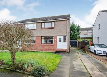 3 bed semi-detached house for sale in East Greenlees Avenue, Cambuslang, Glasgow G72
