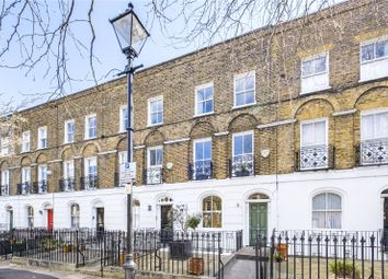 Cloudesley Road, London N1. 4 bed terraced house for sale