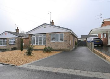 3 bed bungalow for sale in Holyhead Crescent, Weston Coyney, Stoke-On-Trent ST3