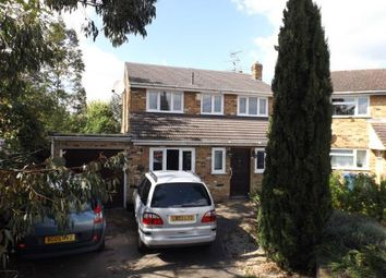 Thumbnail 3 bedroom detached house for sale in Maidenhead, Berkshire