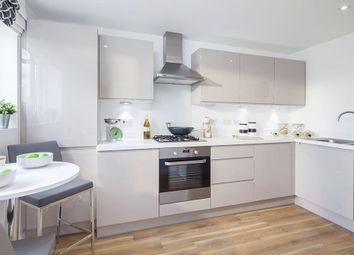 """Thumbnail 1 bedroom detached house for sale in """"Langrish"""" at The Causeway, Petersfield"""