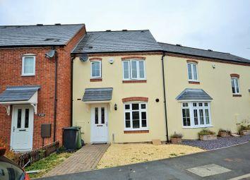 Thumbnail 3 bed terraced house for sale in Garden Close, Kington