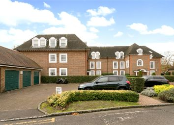 Thumbnail 2 bed flat for sale in Wilton Court, Park Lane, Beaconsfield, Buckinghamshire