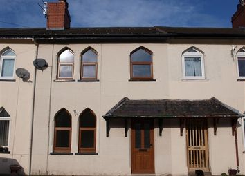 Thumbnail 2 bed property to rent in Midland Terrace, Carnforth