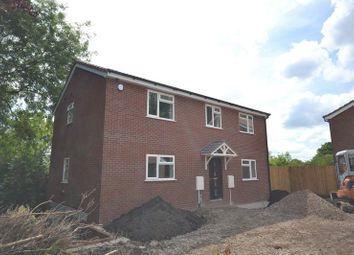 Thumbnail 4 bedroom detached house for sale in 68A, Footshill Road, Hanham, Bristol