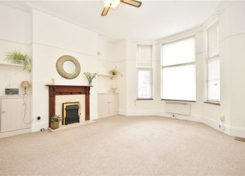 Thumbnail 2 bed flat to rent in Avondale Road, South Croydon, Surrey