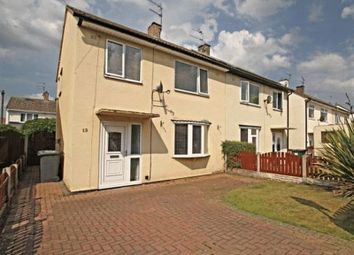 Thumbnail 3 bed semi-detached house for sale in Tennyson Avenue, Armthorpe, Doncaster